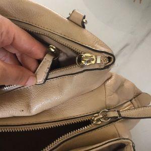 Coach Bags - Beautiful coach nude bag